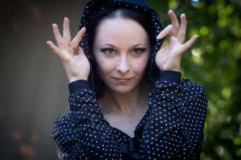 #31 -- Modenschau von Eve Couture