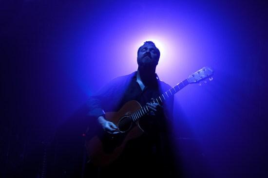 Jeff Aug (Anne Clark & Band)