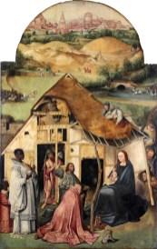 © Staatliche Museen zu Berlin, Gemäldegalerie / Maria Zielke