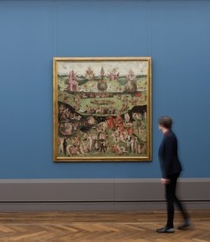 © Gemäldegalerie / Staatliche Museen zu Berlin / David von Becker