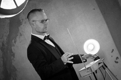 Robert Meyer (Theremin)