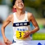 オリンピック2016リオ男子マラソン日本代表佐々木悟の所属と経歴