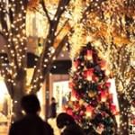 表参道イルミネーション2016クリスマスデートに!開催期間と時間