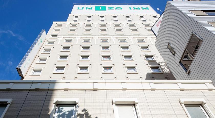 ★★★ UNIZO INN Tokyo Hatchobori