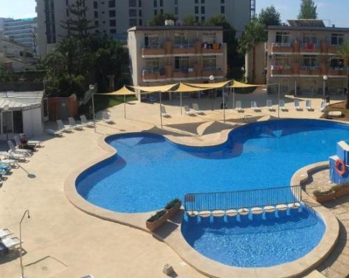 Apartments In Son Carrió Majorca