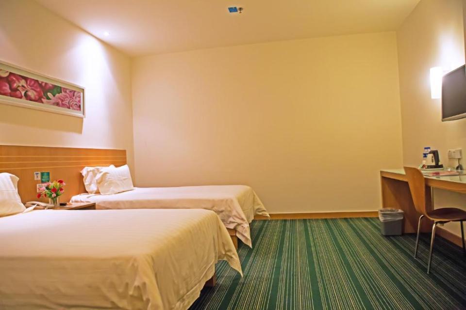锦江之星风尚中山湖滨路酒店的圖片搜尋結果