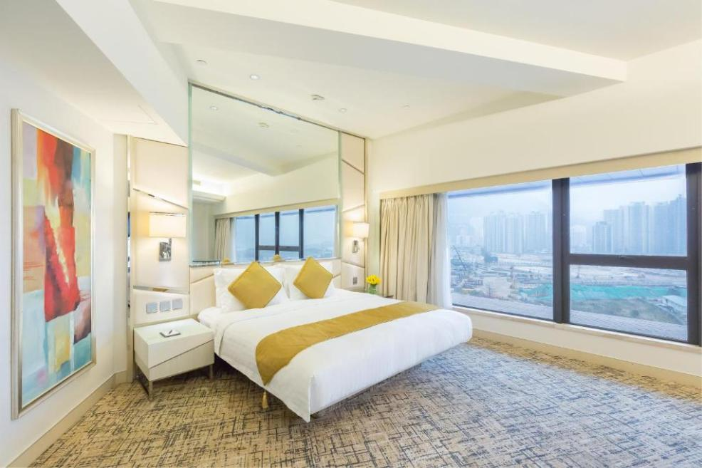 where to stay Hong Kong, Gallery image of this property
