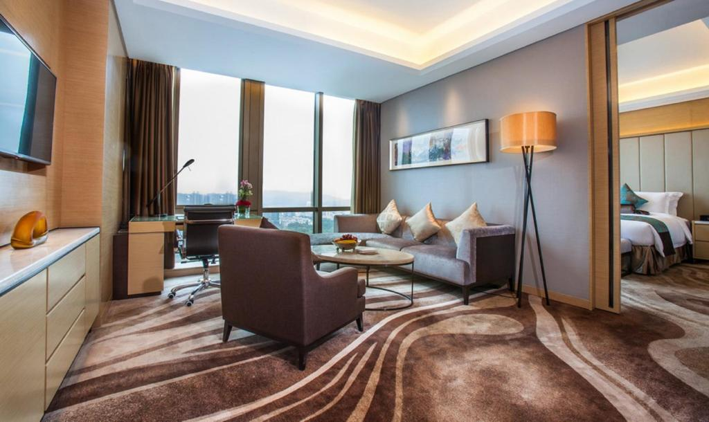 Image Search Results for Wyndham Grand Plaza Shenzhen Futian