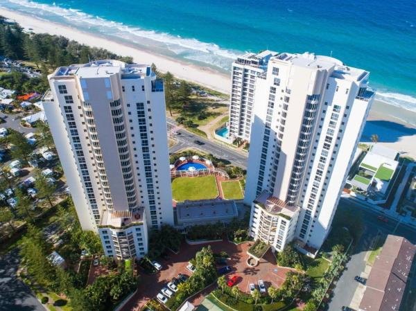 Xanadu Resort, Gold Coast, Australia - Booking.com