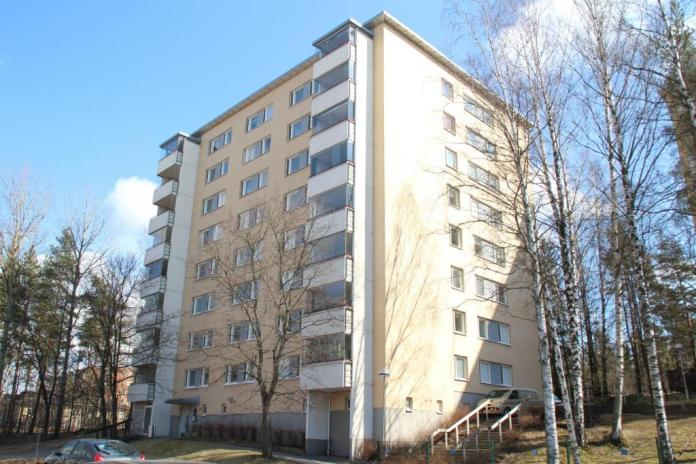 """Хельсинки и Вантаа делают старые здания """"умными"""""""