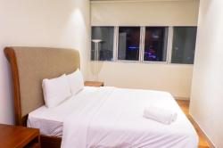 Premium Location 2br Ambasador 2 Apartment By Travelio Jakarta