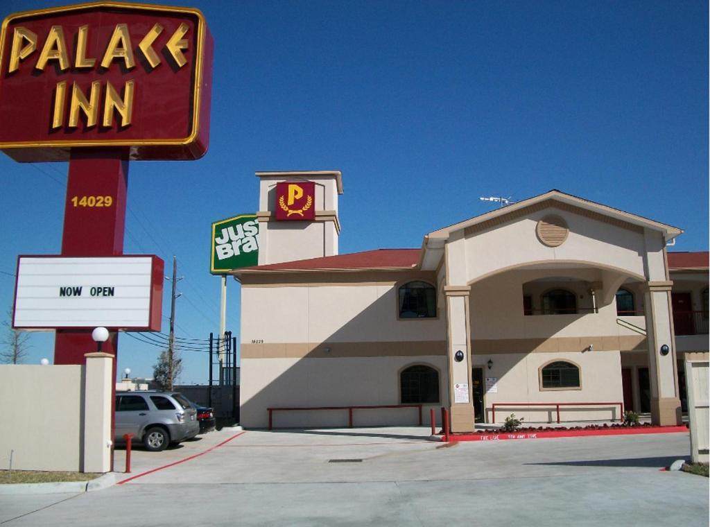 Palace Inn 290 Fairbanks, Houston, TX