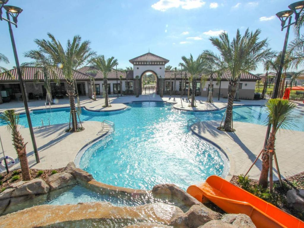 Dream Disney Villa Solterra Resort Davenport Fl