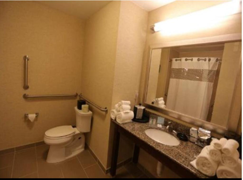 Hampton Inn   Atmore  AL   Booking com Gallery image of this property