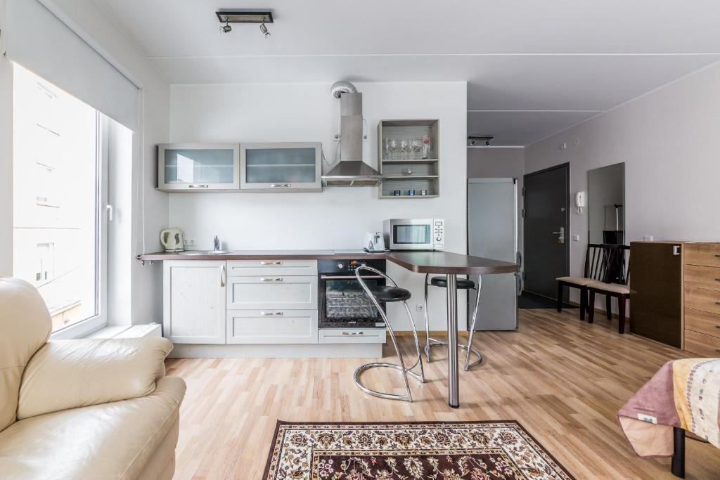 Best Apartments Kotzebue  Tallinn  Estonia   Booking com Gallery image of this property