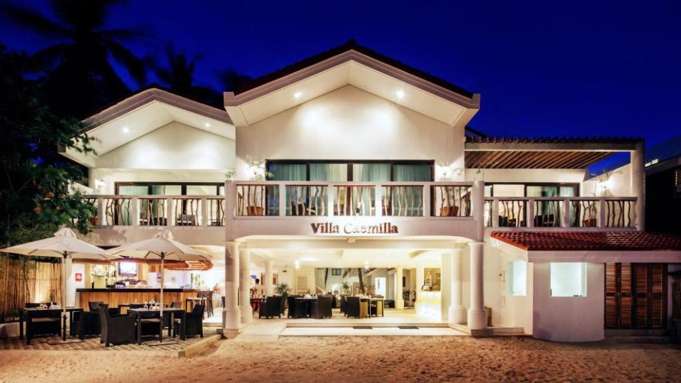 where to stay in Boracay Island
