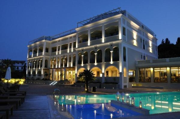 Hotel Corfu Mare Adults Only, Corfu Town, Greece - Booking.com