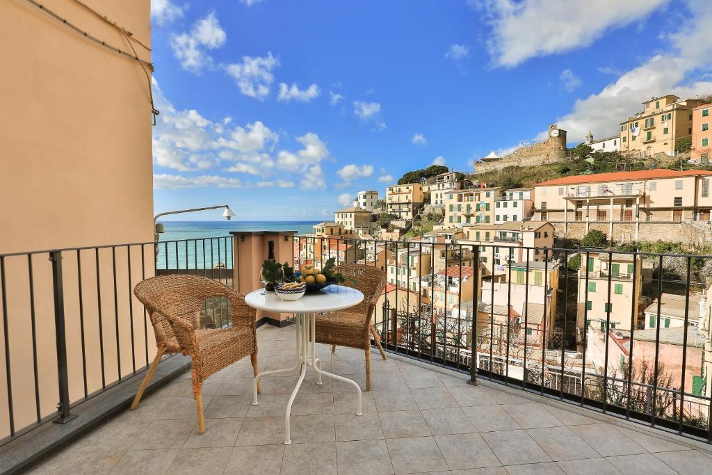 Hotel Riomaggiore