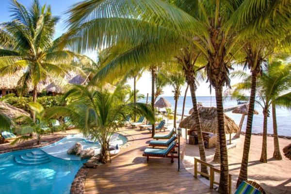 Xanadu Island Resort, San Pedro, Belize - Booking.com