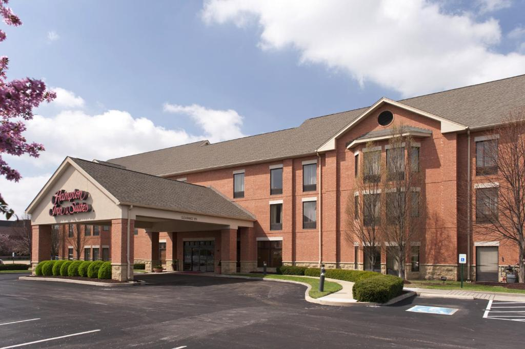 Hilton Garden Inn Chesterfield MO Booking Com Book Hilton Garden Inn  Chesterfield In Chesterfield Hotels Com Hilton Garden Inn Chesterfield  Chesterfield ...