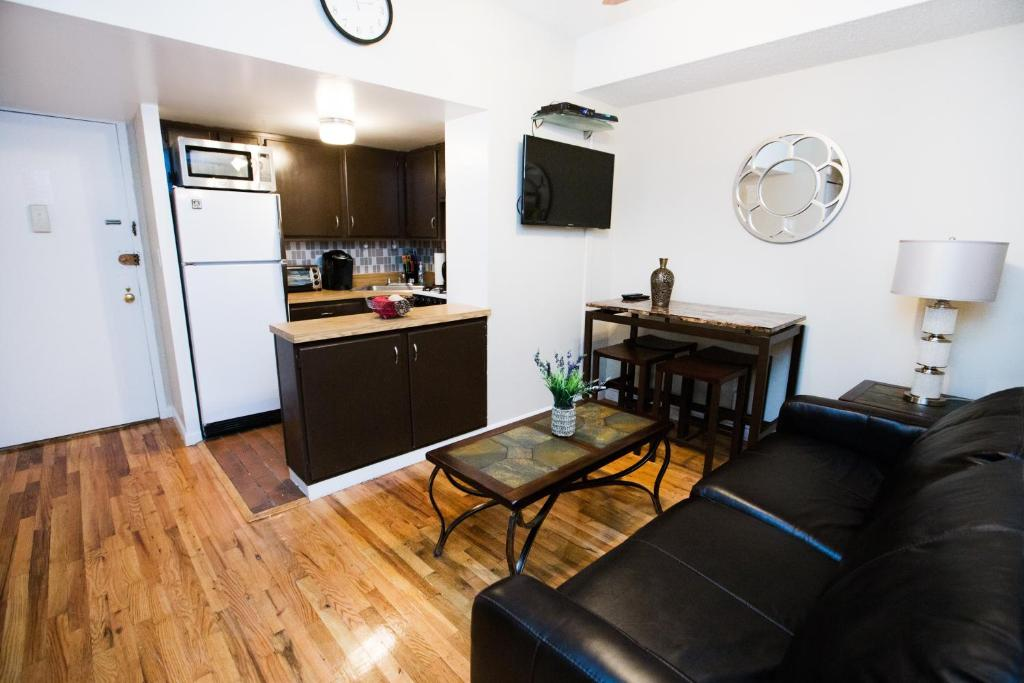 Apartment Two Bedroom Apt Greenwich New York City NY
