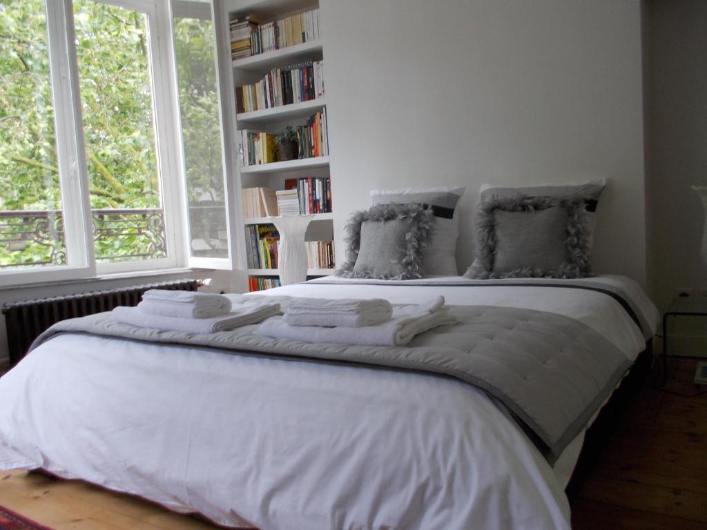 au cœur de lille bed and breakfast france deals