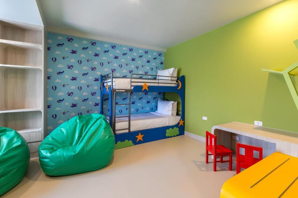 Kids Suite - X10 Khaolak Resort