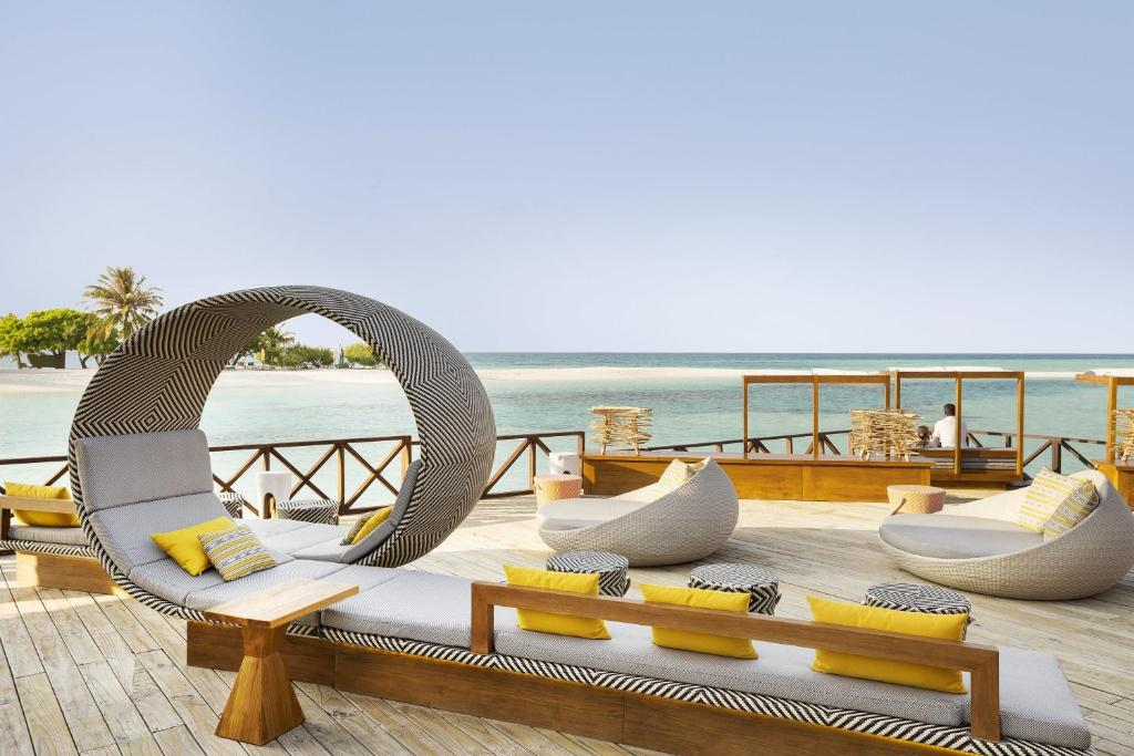 Resort LUX South Ari Atoll Maamigili Maldives