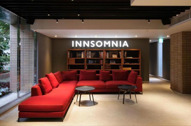 Hasil gambar untuk Hotel M Akasaka Innsomnia