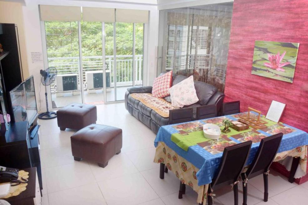 Where to Stay in Nasugbu