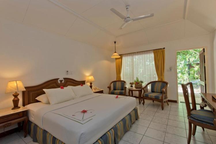 Royal Island Resort & Spa - Royal Garden Room