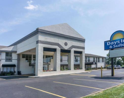 Hotels In Brice Ohio