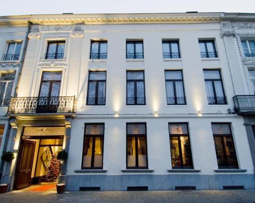 Hotels In Aalst East-flanders