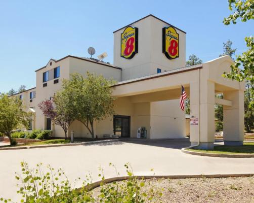 Hotels In Pinedale Arizona
