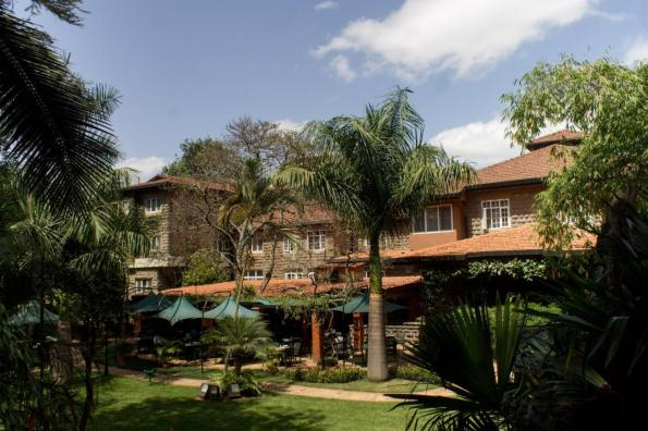 Image result for Fairview nairobi Hotel