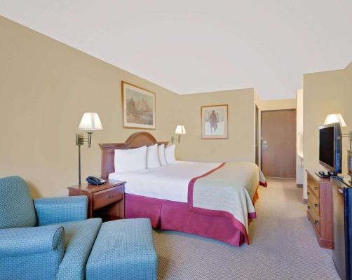 Hotels In Pinedale Wyoming