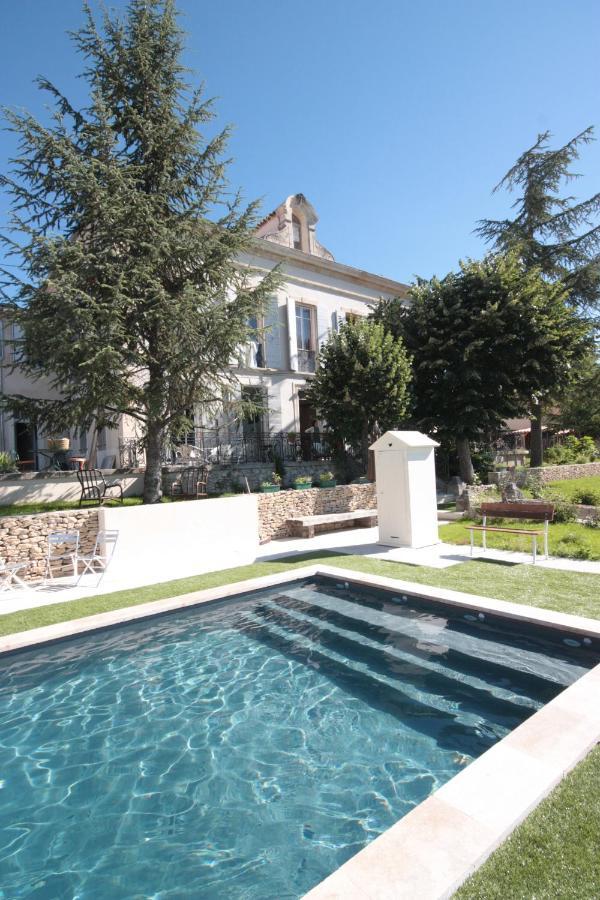 Amazing Bu0026B En Provence  Villa Saint Marc