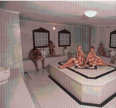 Kleopatra Beach Hotel Alanya Turkey