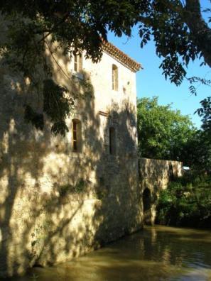 B&B Moulin de Laumet