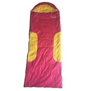 ถุงนอน 150 แกรม สีชมพู