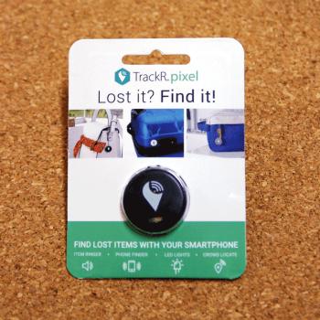 TrackeR pixel