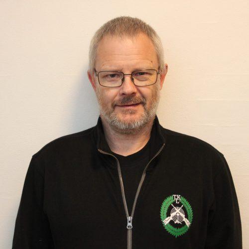 Jan Nørgaard Poulsen