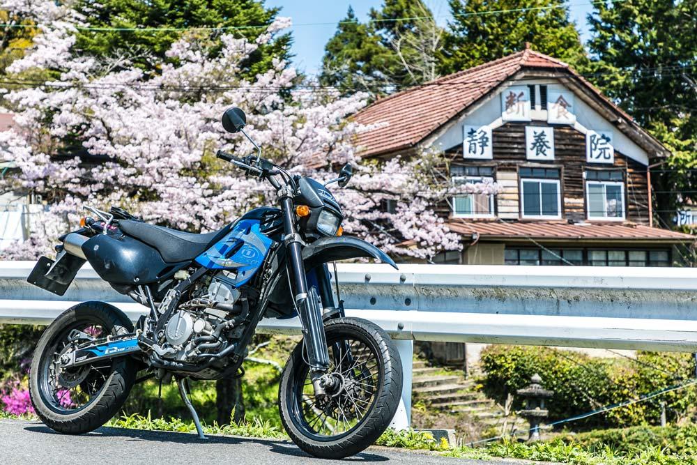 静養院・日本最古の断食療養所