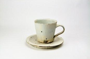 K-7/10a マグカップ/5寸リム皿