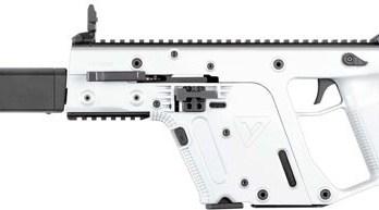 KRISS VECTOR – 9mm Carbine 16″ | Alpine White (KV90-CAP20)