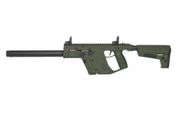 KRISS VECTOR – .45ACP Carbine 16″ | OD Green (KV45-CGR20)