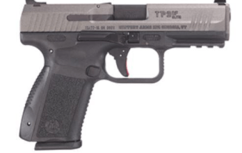 Canik TP9SF Elite 9mm Pistol 4.19″ Barrel 10RD TUNG