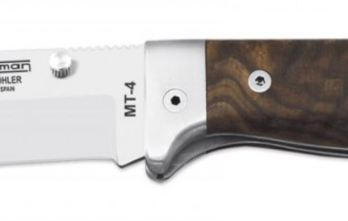 Cudeman – 384-G Survival Pocket Knife