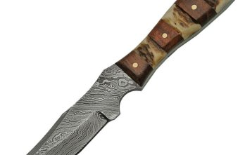 Damascus – Mini Hunter