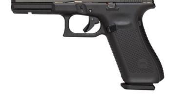 Glock – GLPA1750203 G17 G5 9MM 17+1 4.49″ FS 3-17RD MAGS | ACCESSORY RAIL